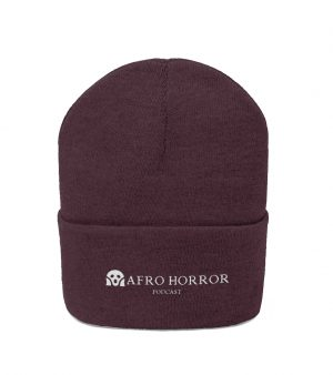 The Afro Horror Collection